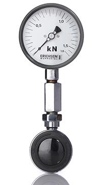 Erichsen332液压测力表