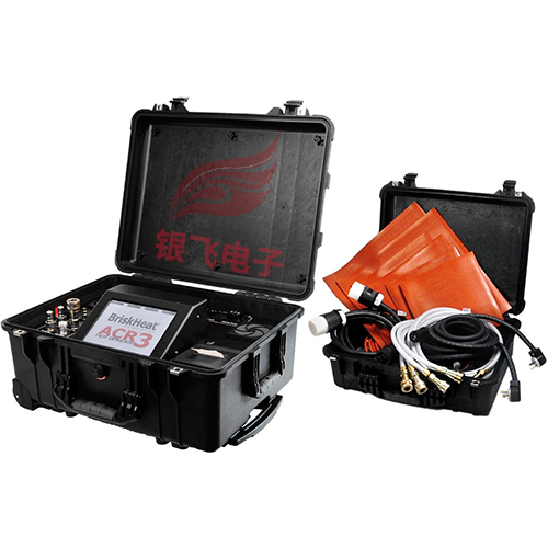 ACR ® 3型 热补仪