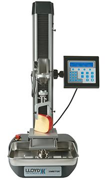 LLOYD质构仪(物性分析仪、物性测试仪)