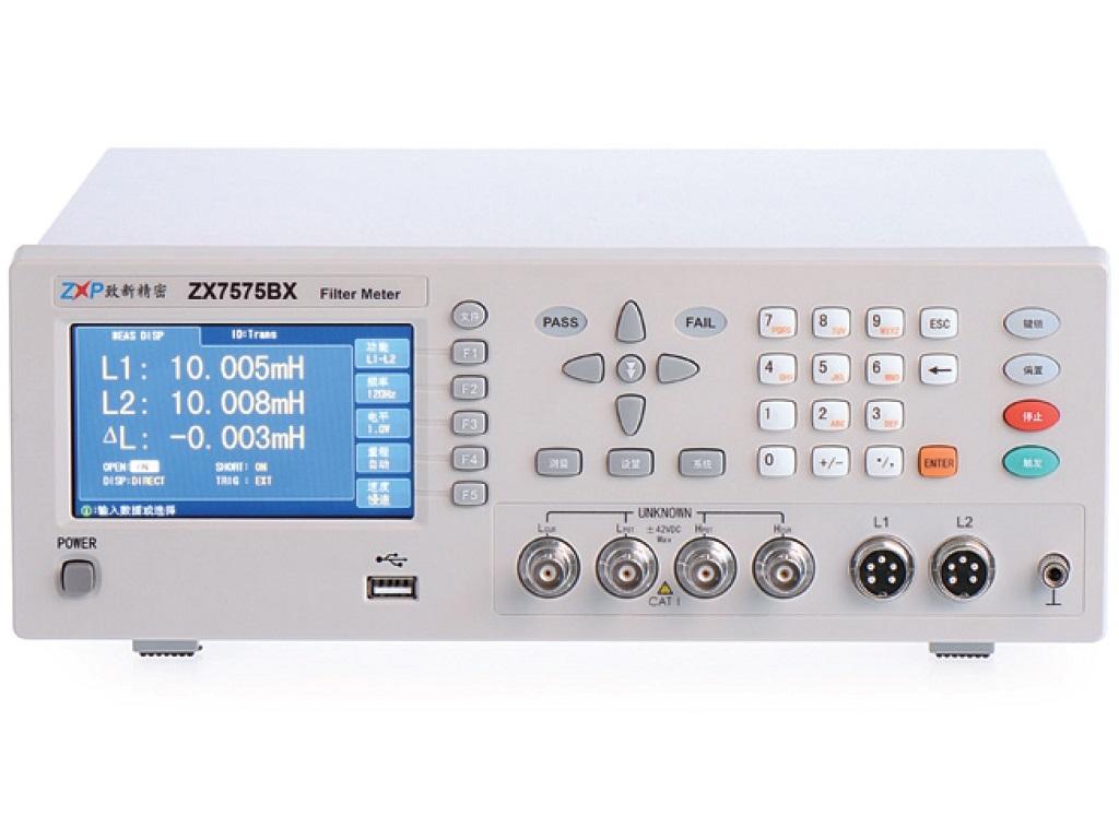 致新ZX1085BX电感平衡测试仪