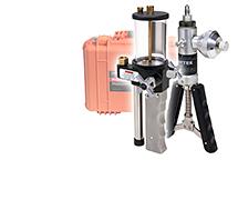 泵系统H,Crystal XP2i数字压力表
