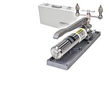 泵系统F,Crystal HPC40压力校验仪