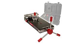 泵系统G,Crystal HPC40压力校验仪