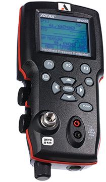 HPC600系列压力校准器