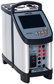 Jofra PTC-350A温度校准仪
