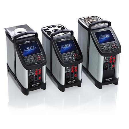Jofra RTC系列温度校准仪