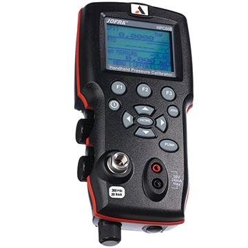 Jofra HPC600压力校验仪