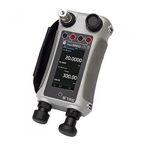 Druck DPI611手持压力校验仪