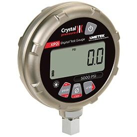 Crystal XP2i数字压力表