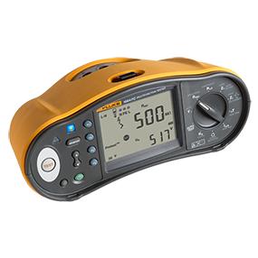 Fluke1664FC多功能安装测试仪