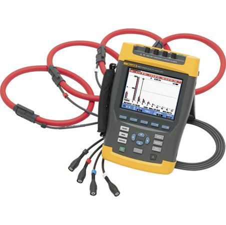 Fluke435II电能质量和能量分析仪
