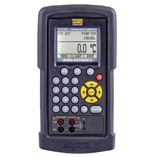 Beta800温度校验仪