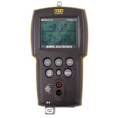 Beta311压力校验仪