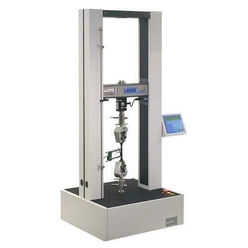 注册 LR Plus系列台式材料测试机