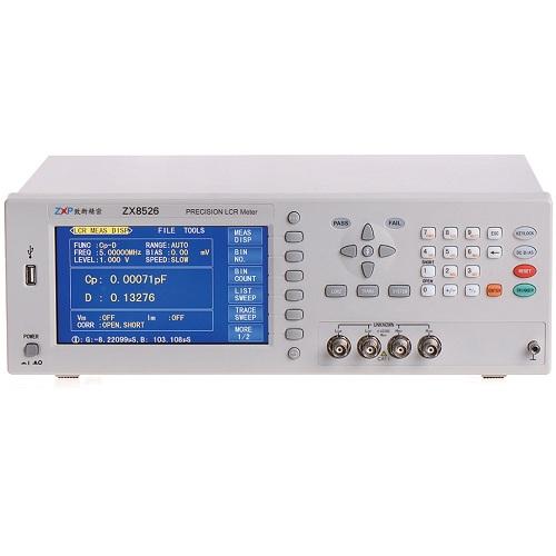 致新ZX8526数字电桥