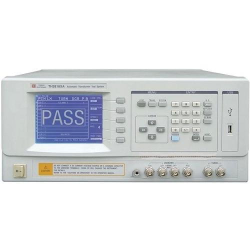 同惠TH2818XA综合变压器测试仪
