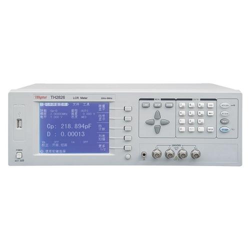 同惠TH2826 LCR数字电桥