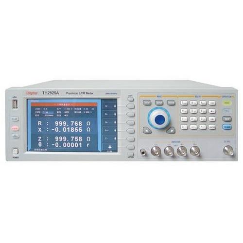同惠TH2829A LCR数字电桥