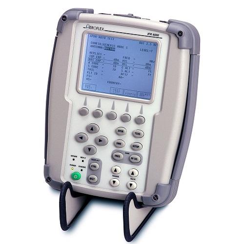 艾法斯IFR6000外场测试设备