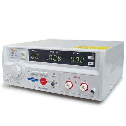 同惠TL5502A耐压测试仪