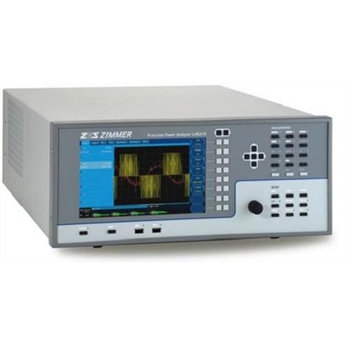 GMC LMG670双路径功率分析仪