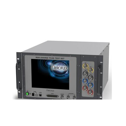 RGS-2000NG航空TCAS信号测试仪