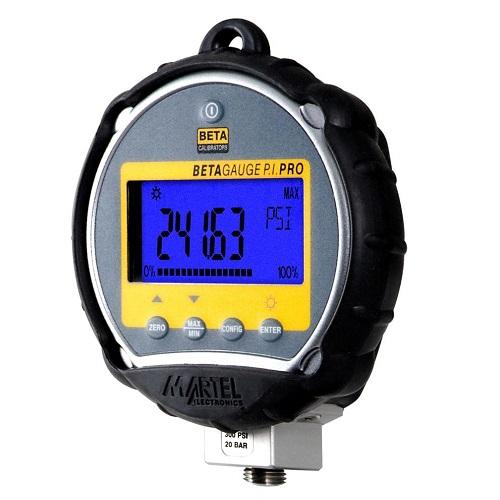 PI-01 PI-02数字显示压力表