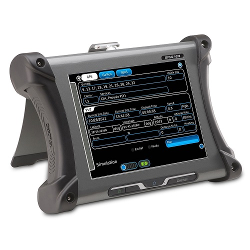 GPSG-1000导航位置模拟器