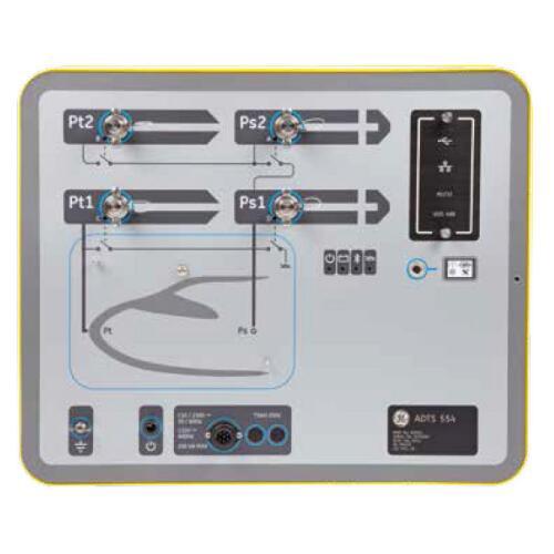 注册 ADTS554F大气数据测试仪