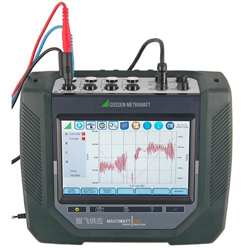 MAVOWATT230电能质量分析仪
