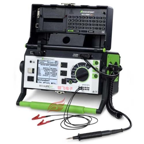 SECULIFE ST通用电器安规测试仪