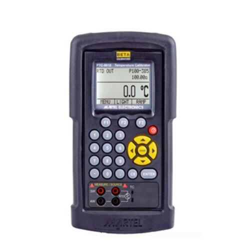 BETA PTC-8010温度校准器