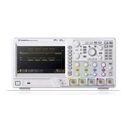 ZDS4054 Plus数字示波器
