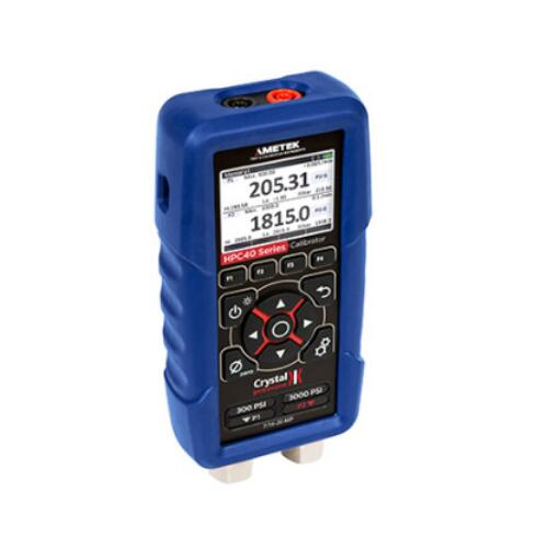 HPC41-30PSI压力校准器
