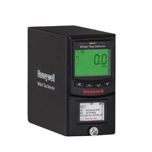 注册 MIDAS气体监测系统