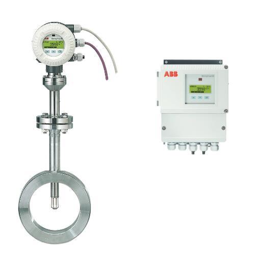 ABB FMT500-IG热质量流量计
