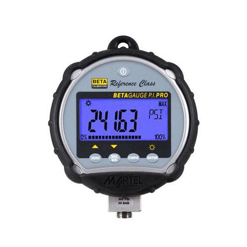 BETA PIR-030-24V数字压力表