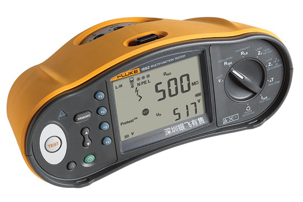 检测电流相序电路