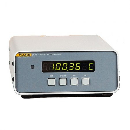 Fluke2200 温度控制器 Benchtop Temperature Controllers